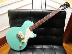 Monty Guitars Rock Master