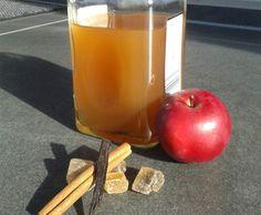 Rezept Bratapfellikör von Pia Maria 36 - Rezept der Kategorie Getränke