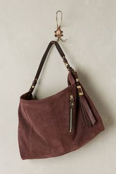 Oryany Willa Hobo Bag #anthrofave #anthropologie #shoppingon5th
