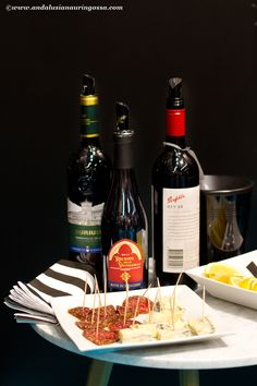 Scenes from Wine, Food and Good Life - fair in Helsinki - one of the highlights in the wine-loving foodie's calendar <3