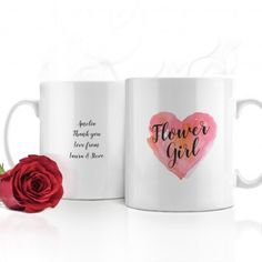 Though our Bridesmaid Personalised Wedding Mug is usually meant for tea coffee or a delicious hot chocolate On your big day we can understand if the Wedding Gifts For Families, Wedding Gifts For Bride And Groom, Gifts For Family, Engraved Wedding Gifts, Wedding Mugs, Personalized Wedding Gifts, Flower Girl Gifts, Groomsman Gifts, Bridesmaid Gifts