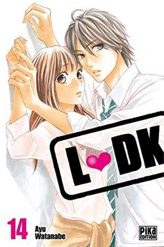Buy LDK by Ayu Watanabe and Read this Book on Kobo's Free Apps. Discover Kobo's Vast Collection of Ebooks and Audiobooks Today - Over 4 Million Titles! Read Manga Online Free, L Dk, Gallagher Girls, Jace Wayland, Free Reading, Reading Books, Thomas Brodie Sangster, Lovey Dovey, Catching Fire