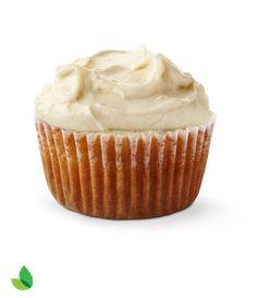 Brown Sugar Cupcakes and Brown Sugar Frosting Recipe with Truvía® Brown Sugar…