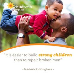 April is #ChildAbusePreventionMonth. The Children's Trust leads statewide efforts to prevent child abuse and neglect by supporting parents and strengthening families.