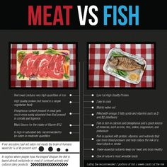 meat vs fish 1
