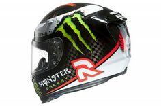 La marca coreana realiza unas interesantes réplicas de los diseños usados por Jorge Lorenzo en el Mundial de MotoGP.http://kort.es/ulpdP