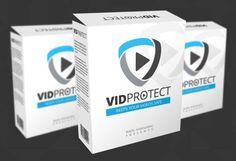 VidProtect Review  Powerful Cloud Based Software That Will Allow You To Protects Your Videos And Your Business Against Content Thieves And Hackers With Just a Few Clicks