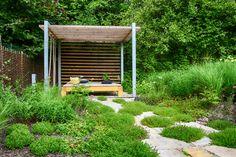 Trendy v zahradní architektuře 2014 | Atelier Flera