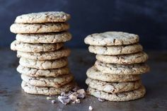 Recipe: Brown Sugar Toffee Cookies