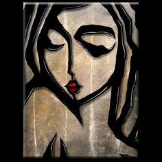 Artista: Thomas C. Fedro  Título: todavía  TAMAÑO: 30 x 40 x 1 1/5 abrigo de la galería  MEDIO: acrílico  SOPORTE: 100% algodón, tela calidad de Museo