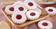 gluten free christmas cookies Weihnachtspltzchen L - christmascookies Paleo Dessert, Gluten Free Christmas Cookies, Low Carb, Baking, Desserts, Food, Leaky Gut, Cooking Ideas, Glutenfree