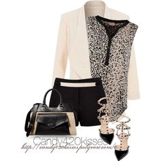 """Untitled #134"" by candy420kisses on Polyvore"