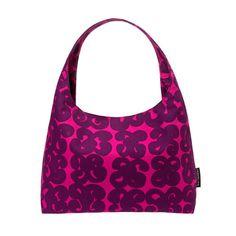 Marimekko Pink/Purple Lanttu Bag $159.00
