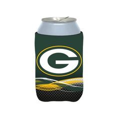 Green Bay Packers Can Koozie $5.60