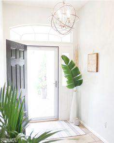 Cozy Home interior Snuggles - Minimalist Home interior Living Room Minimalism - - Home interior Paint Ideas 2019 Coastal Bedrooms, Coastal Living Rooms, Chic Living Room, Coastal Cottage, Coastal Homes, Coastal Style, Coastal Farmhouse, Modern Coastal, Modern Country