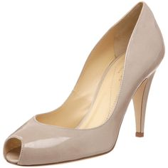 7592d35e36a5 I need a good basic nude pump and of course this one is Kate Spade.