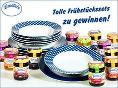 Gewinnen Sie ein tolles Landliebe-Frühstücksset! | eatsmarter.de