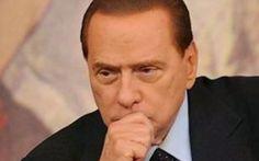 """Figuraccia di Silvio Berlusconi: """"Campi di concentramento mai esistiti per i tedeschi"""" #silvio #berlusconi"""