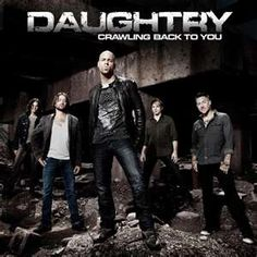 Daughtry live at The Warfield