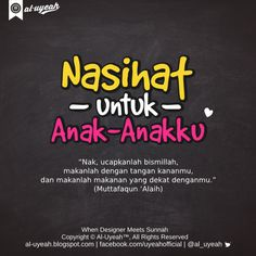 Al Uyeah: Hukuman Yang Mendidik Islamic Love Quotes, Muslim Quotes, Islamic Inspirational Quotes, Good Parenting, Parenting Quotes, Education Quotes, Religion Quotes, Wisdom Quotes, Happy Quotes Friends