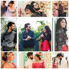 It's not a story but only Shivika's Pictures Do see vote and comment on it if you all like the picture I will also write about the picture what when was the picture took place ☺️ Do check it once 😊 Celebrity Couple Costumes, Celebrity Couples, Game Of Love, My Love, Tv Soap, In A Heartbeat, Trending Outfits, Wattpad Romance, Actresses