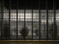 Poetry Foundation / John Ronan Architects