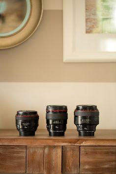 What lens next?
