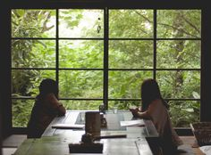 Foodie Travel Tip - Hachi Hachi Infinity Cafe, Kyoto