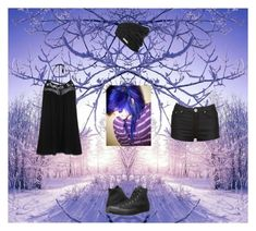 Untitled #233 by kittiekait on Polyvore featuring polyvore fashion style Converse Neff