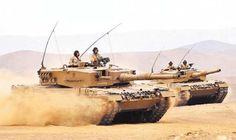 Tanque Leopard 2a4CHL del Ejército de Chile / Chilean Army Leopard 2a4CHL main…