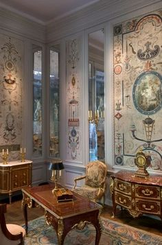 Why Use Wall Panels » Classical Addiction Beaux Artes Blog