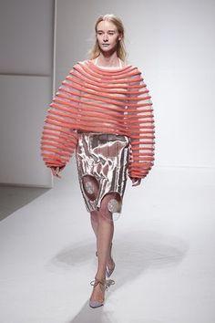 StyleSmack!: The avant-garde sportswear of Juliana Horner