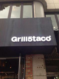 Grill5taco in 서울특별시