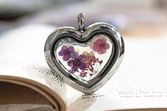 Dried Flower Jewelry Tutorial with Faux Resin Alternative - Crafty Anne Resin Jewelry, Diy Jewelry, Rose Centerpieces, Advocare, Flower Jewelry, Learn To Sew, Crafts To Do, Led Lamp, Dried Flowers