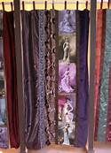 Dressing Room Curtains For Boutique - Bing Images