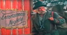 Lee Marvin's Distinct Voice Is Perfect For This Classic Western Song!