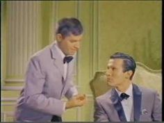 """Jerry Lewis in """"Cinderfella"""" Great Family film!!!"""