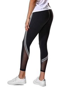 8a9d9b02356c3 CRZ YOGA Women's Naked Feeling High-Rise Tight Yoga Pants Workout  Leggings-25 at