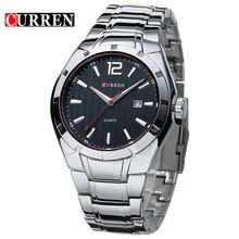 CURREN 8103 Luxury Brand Stainless Steel Strap Analog Display Date Men's Quartz Watch Casual Watch Men Watches relogio masculino     Tag a friend who would love this!     FREE Shipping Worldwide     #Style #Fashion #Clothing    Get it here ---> http://www.alifashionmarket.com/products/curren-8103-luxury-brand-stainless-steel-strap-analog-display-date-mens-quartz-watch-casual-watch-men-watches-relogio-masculino/