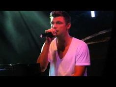 """▶ Nick and Knight- """"Halfway There"""", Release Party, 9/3/14 - YouTube"""