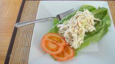Basic Chicken Salad Weight Watchers Recipe