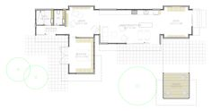 House Plan by Framework Design Collective