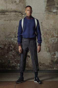 OAMC FW16.  menswear mnswr mens style mens fashion fashion style campaign lookbook oamc