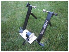 The Pedal-A-Watt Bicycle Generator - generate your own electricity!