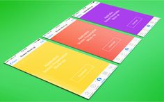 App Screen Presentation Mock-ups Gif App, Email Signatures, Ux Design, Bento, Mockup, Presentation, Scale Model, Ui Design