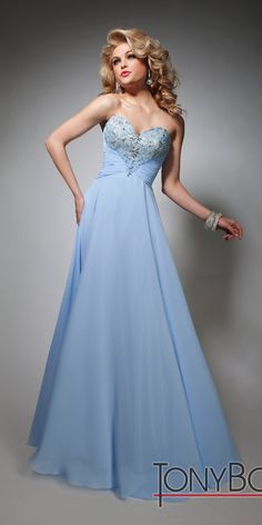 Tony Bowls Evenings TBE21375 - $398