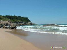 Praia do Pinho - Balneário Camboriú (Santa Catarina) www.italianobrasileiro.com