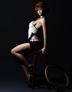Take a shot by Eclesi4stiK.deviantart.com on @deviantART