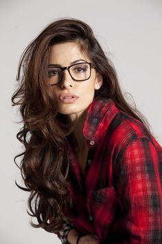 Sarah Shahi...