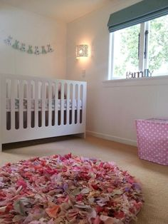This pretty nursery was styled by a Mocka customer. It provided great inspiration for anyone wanting to create a pretty nursery for their baby. Mocka's Amalfi Cot is s stylish but practical cot for any nursery.